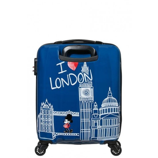 Куфар American Tourister Disney Legends 55 см - Mickey London