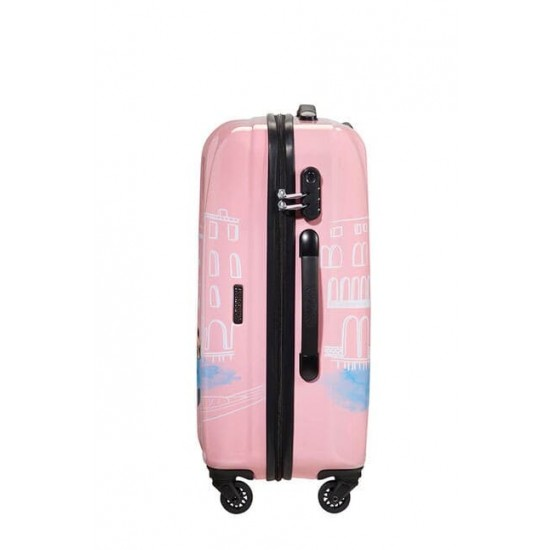 Куфар American Tourister Disney Legends 65 см - Take Me Away Mickey Venice