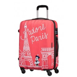 Куфар American Tourister Disney Legends 65 см - Minnie Paris