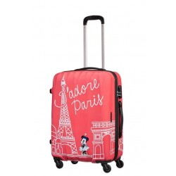 Куфар American Tourister Disney Legends 65 см - Minnie Paris