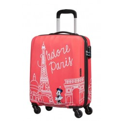 Куфар American Tourister Disney Legends 55 см - Minnie Paris