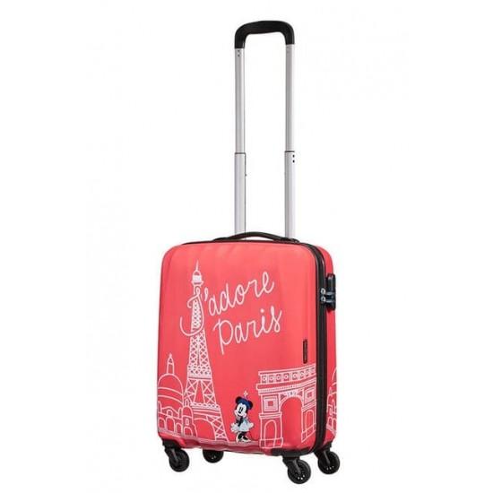 Куфар American Tourister Disney Legends 55 см - Minnie Paris