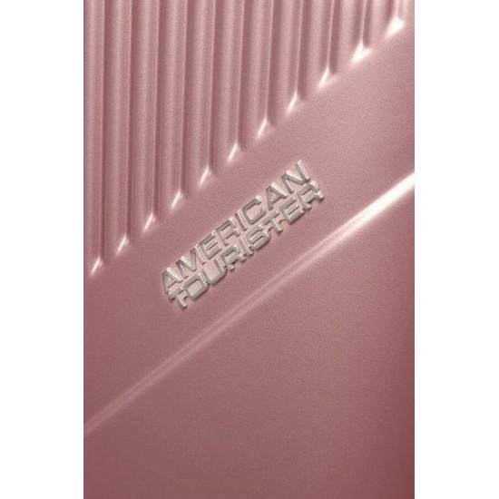 Куфар American Tourister Modern Dream 55 см - Rose Gold