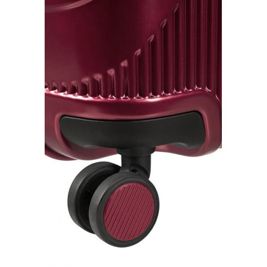 Куфар American Tourister Modern Dream 55 см - Red Wine