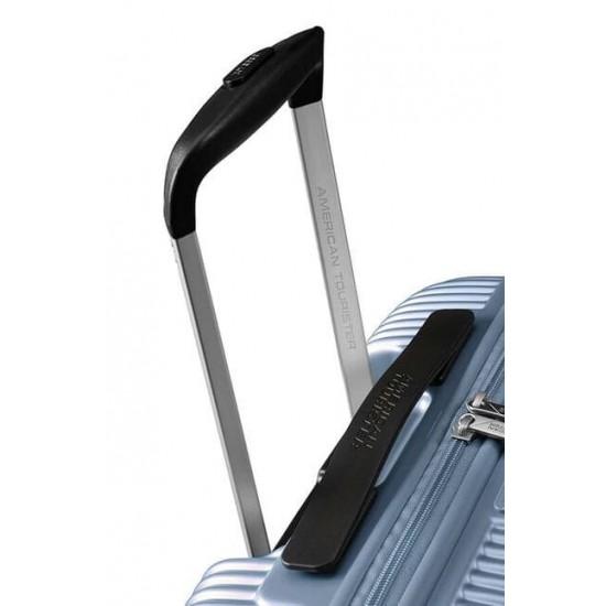 Куфар American Tourister Modern Dream 55 см - Grey/Blue