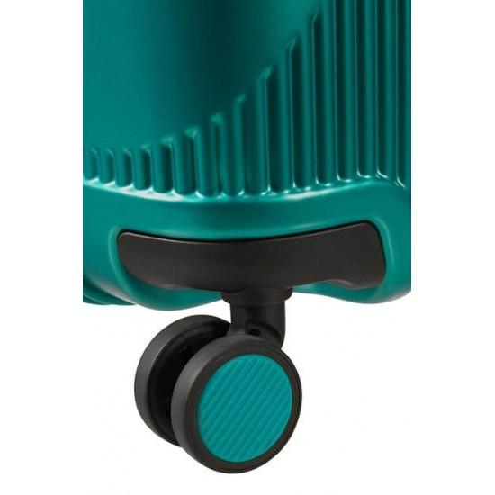 Куфар American Tourister Modern Dream 55 см - Emerald Green