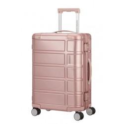 Куфар American Tourister Alumo 55 см - Роза