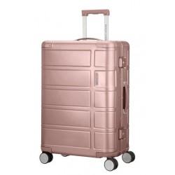 Куфар American Tourister Alumo 67 см - Роза