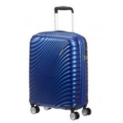 Куфар American Tourister Jetglam 55 см - син