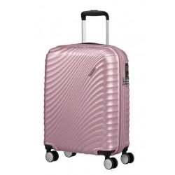 Куфар American Tourister Jetglam 55 см - розов