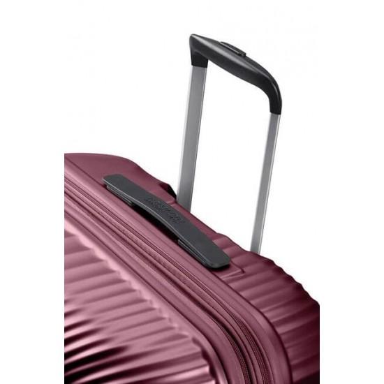 Куфар American Tourister Jetglam 67 см с разширение - грозде