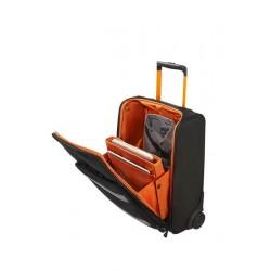 Bleisure куфар на 2 колела 45см черен цвят