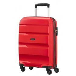 Куфар American Tourister Bon Air 55 см - тъмночервен