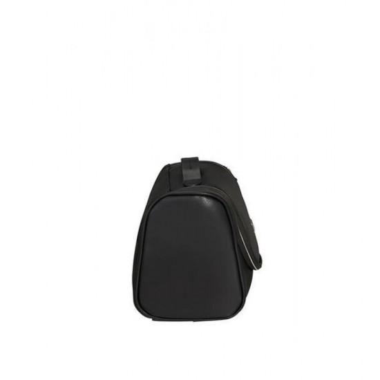 Karissa 2.0 Dlx Окачващ се тоалетен органайзер - Черен цвят