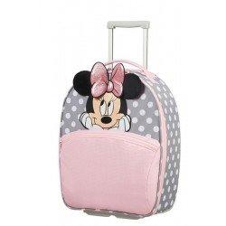 Куфар на 2 колела 49 см Disney Ultimate 2.0 Minnie Glitter