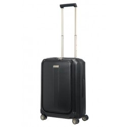 Kуфар Prodigy 55 см - черен