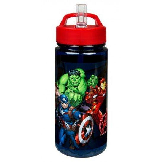 Undercover Бутилка за вода Avengers 29007