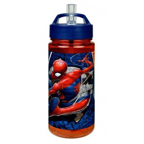 Undercover Бутилка за вода Spiderman 28882