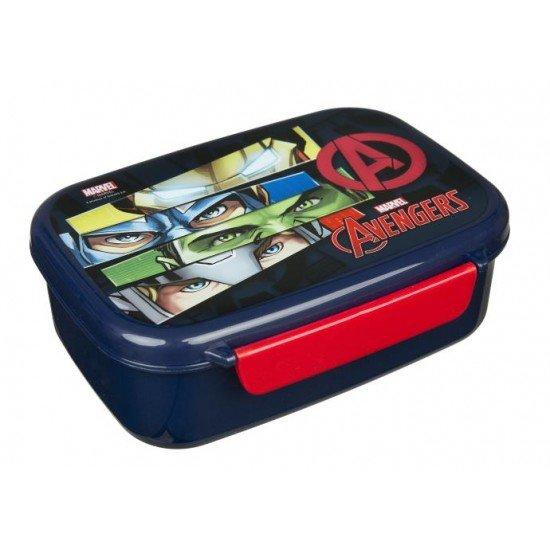 Undercover Кутия за храна Avengers 29006