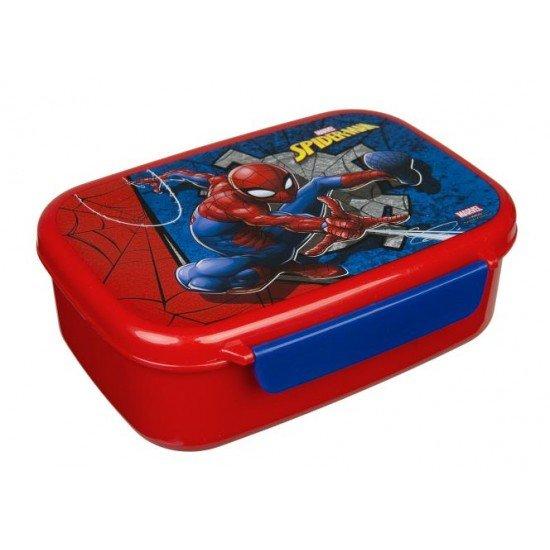 Undercover Кутия за храна Spiderman 28889
