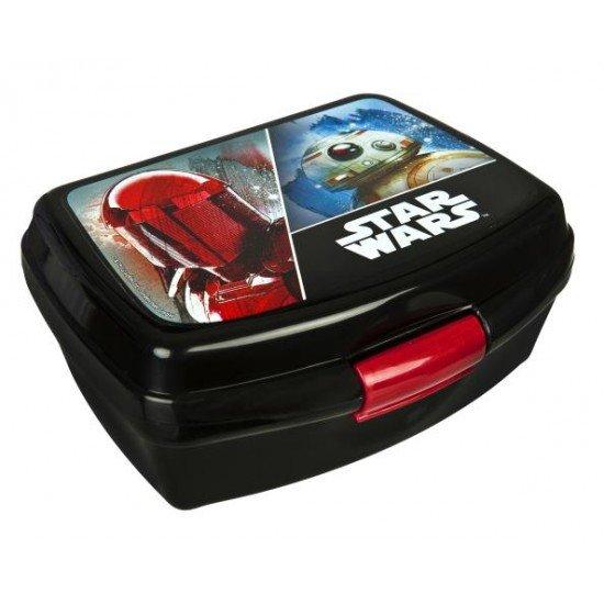 Undercover Кутия за храна Star Wars 27252