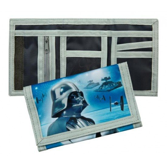Undercover Ученическо портмоне Star Wars 28237