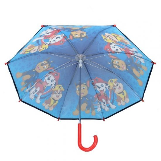 Детски чадър Paw Patrol Vadobag 63x70x70см