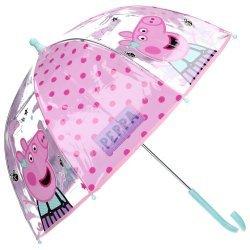Детски чадър Peppa Pig Party Vadobag 61x63x63см