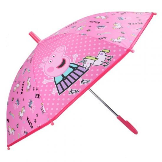 Детски чадър Peppa Pig Vadobag 63x70x70см