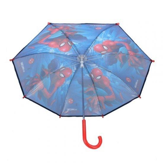 Детски чадър Spiderman Vadobag 63x70x70см