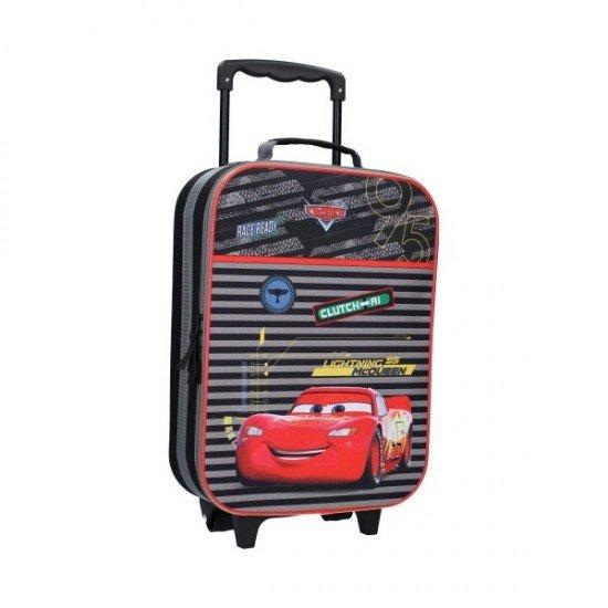 Детски куфар Vadobag CARS 40х30х14 см