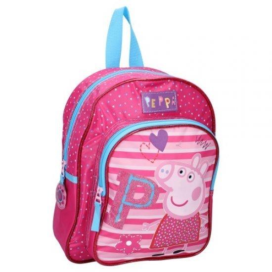Раница за детска градина Peppa Pig Be Happy Vadobag