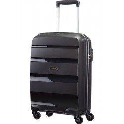 American Tourister куфар Bon Air 55 см - черен
