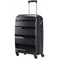 American Tourister куфар Bon Air 75 см - черен