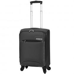 American Tourister куфар Marbella 55 см - черен