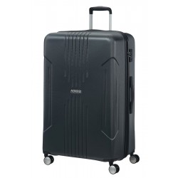 Куфар American Tourister Tracklite 78 см - черен
