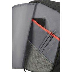Бордна чанта/раница American Tourister City Aim - Черна