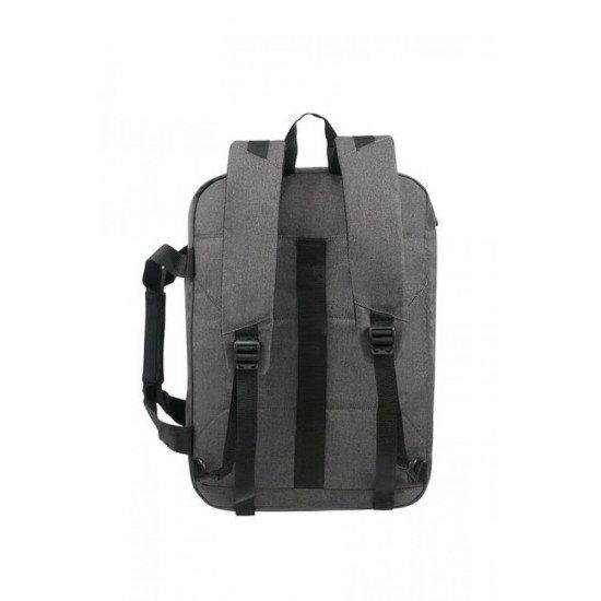 Бордна чанта/раница American Tourister City Aim - Сива