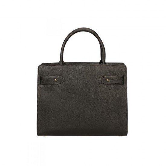 Дамска чанта за през рамо My Samsonite размер M - Черна
