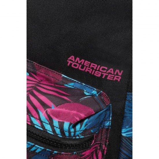 Дамска раница American Tourister Fun Limit - Neon Palms