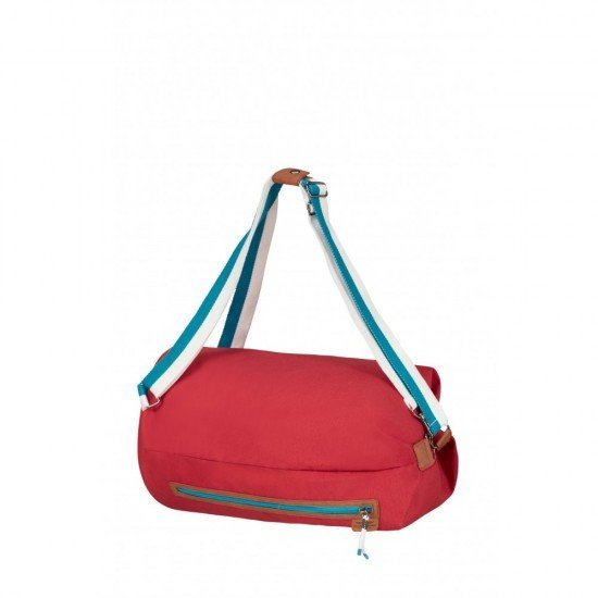 Дамска раница/сак American Tourister Fun Limit - Cardinal Red