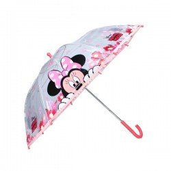Детски чадър MINNIE Vadobag 63х70х70 см