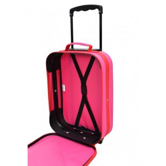 Детски куфар Vadobag MINNIE 40х30х14 см