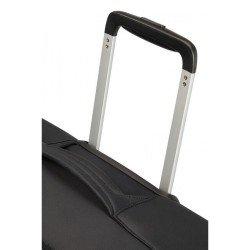 Куфар American Tourister Lite Volt 79 см - Черно/Червено