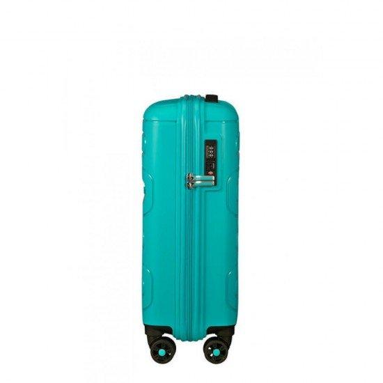 Куфар American Tourister Sunside 55 см - Тюркоаз