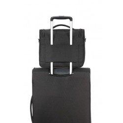 American Tourister Бордна чанта Summerfunk - черна