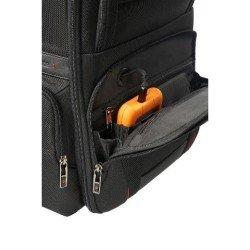 """Раница за лаптоп American Tourister Pro-Dlx 5 17,3"""" - Черна"""