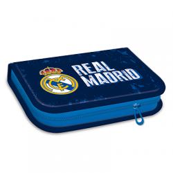 Ars Una Пълен ученически несесер  Real Madrid