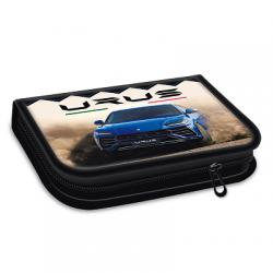 Ars Una Пълен ученически несесер - Lamborghini
