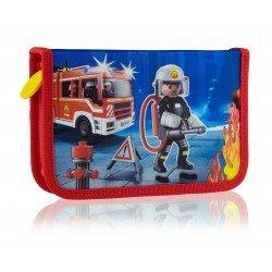 Единичен несесер без аксесоари 1BW2 PL-04 Playmobil Пожарна